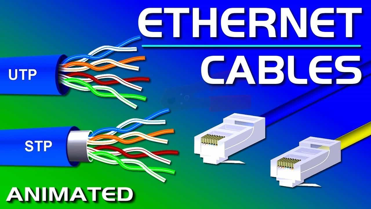 Ethernet Cables Explained